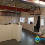 Professionele keuken bouwen Nieuwegein - Afzuiging - 011