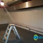 Professionele keuken bouwen Nieuwegein - Afzuiging - 012