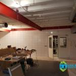 Professionele keuken bouwen Nieuwegein - Afzuiging - 03