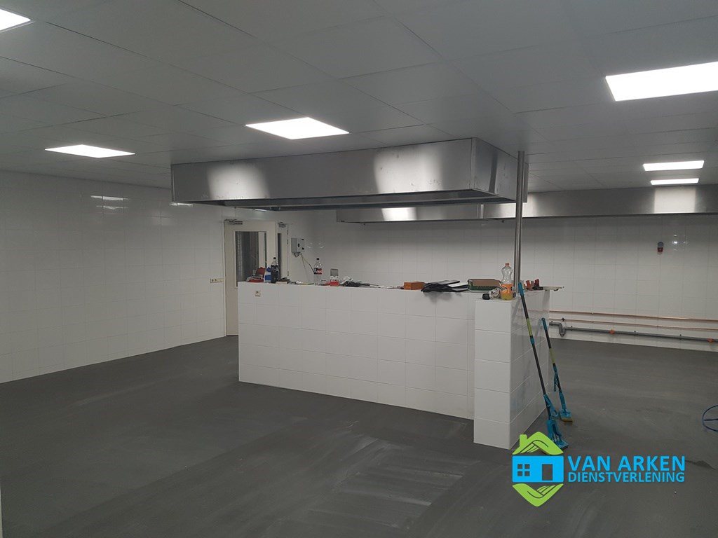 Professionele keuken bouwen Nieuwegein - Plafond - 015
