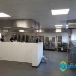 Professionele productkeuken bouwen Nieuwegein - 018