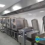 Professionele productkeuken bouwen Nieuwegein - 022