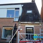 Veranda Glas Aanbouw - Jumbo Leefcomfort en Van Arken Diensten - 01
