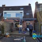 Veranda Glas Aanbouw - Jumbo Leefcomfort en Van Arken Diensten - 03