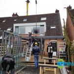 Veranda Glas Aanbouw - Jumbo Leefcomfort en Van Arken Diensten - 06