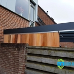 Veranda Glas Aanbouw - Jumbo Leefcomfort en Van Arken Diensten - 07